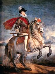 スペイン王国・フェリペ3世とフ...