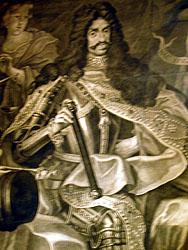 ハンガリー王国・レオポルト1世...